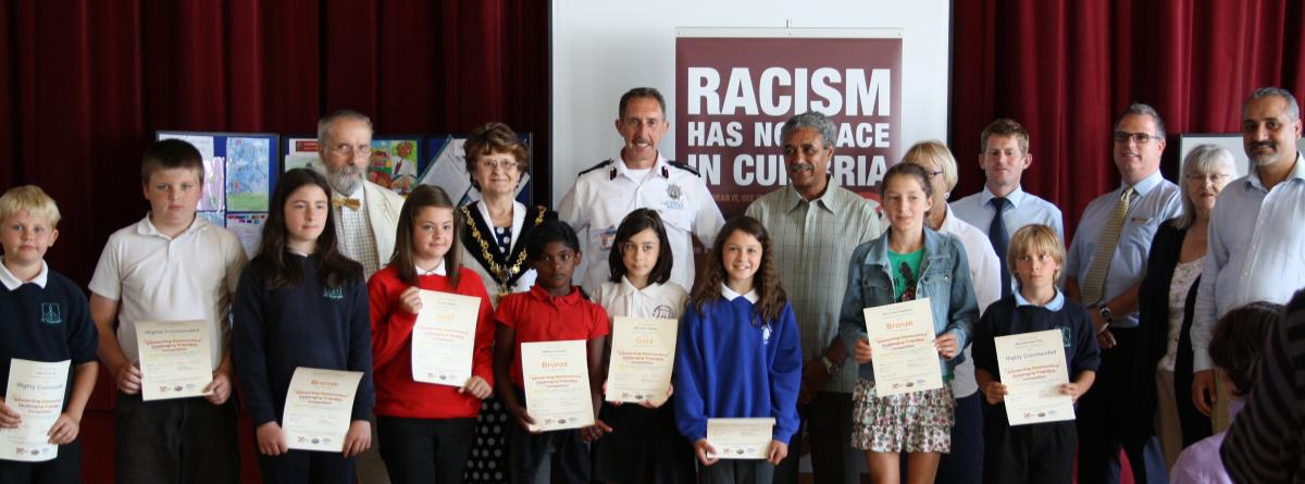 Junior Citizens Awards Ceremony