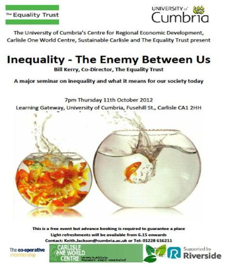 Inequality Event 09.12