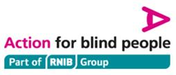 Action For Blind People 09.12