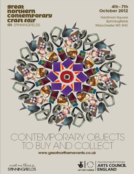 Contemporary Craft Fair 09.12