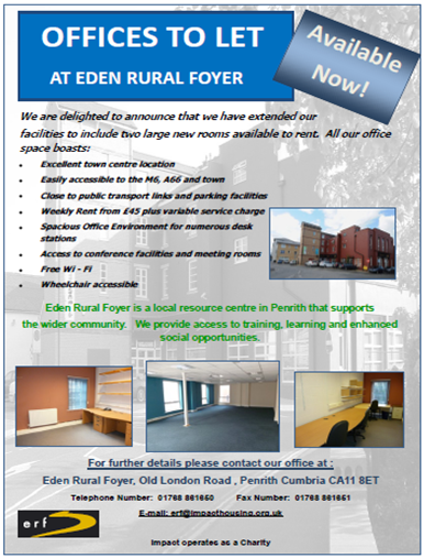 ERF Offices to Let 09.12