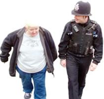 Police Learning Disabilities
