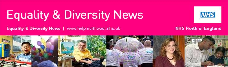 NHS NW E&D Newsletter
