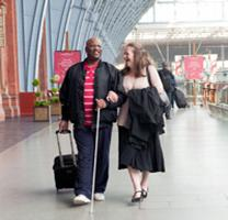 RNIB Travel