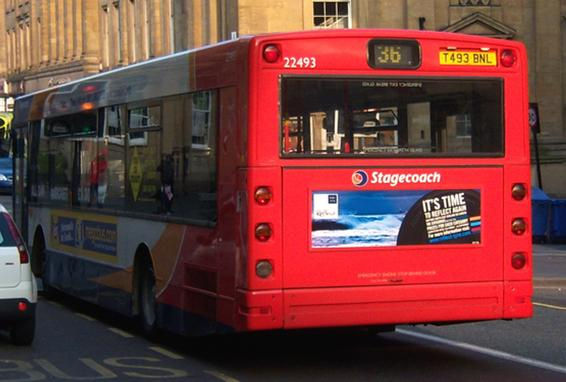 Stagecoach Bus 02.14