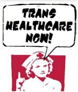 trans healthcare now