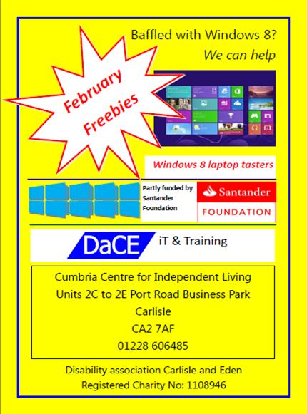 Windows 8 Training 01.14